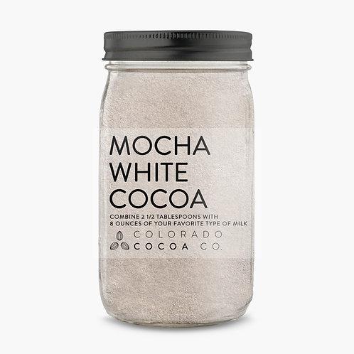 Mocha White Cocoa