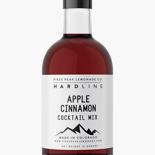 Apple Cinnamon Cocktail Mix