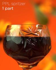 Pumpkin Spritze