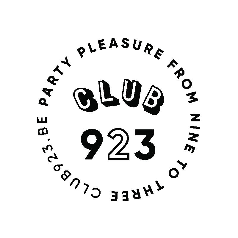 Logo-Club923
