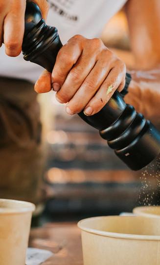 pepermolen restaurant glasfabriek gent