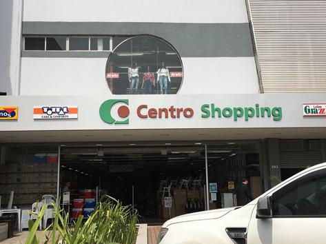 Centro Shopping