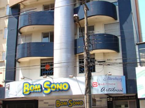 Edifício Esplanada Brasil