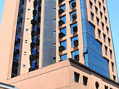 Edifício Medical Center