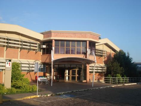 Faculdade de Arq. e Engenharia