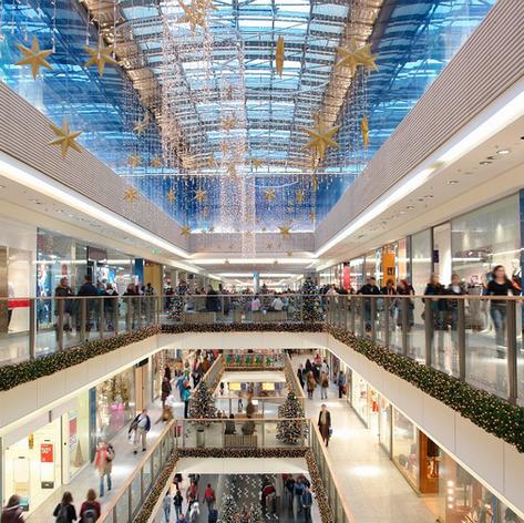 Shoppings/Centros Comerciais