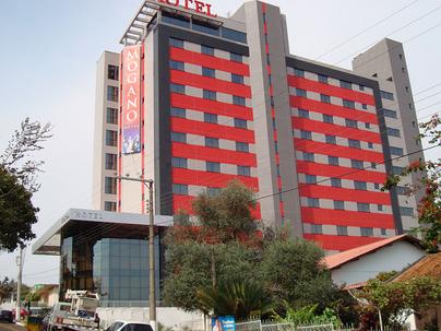 Hotel Mogano