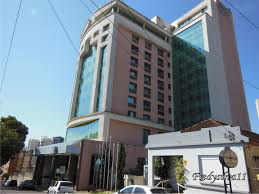 Villa Vergueiro Hotel