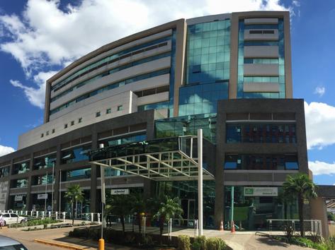 Instituto de Ortopedia e Traumatologia