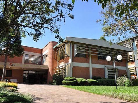 Faculdade da Odontologia