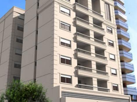 Edifício Paissandú Loft