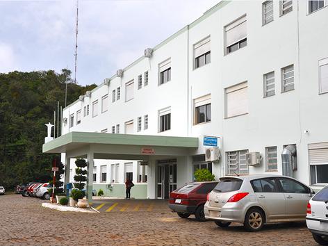 Hospital Cristo Redentor