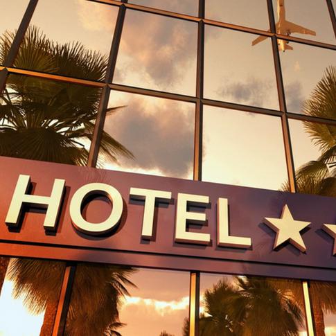 Hotéis