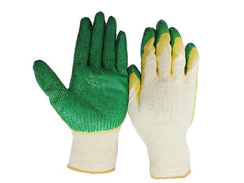 Перчатки 2-ой облив