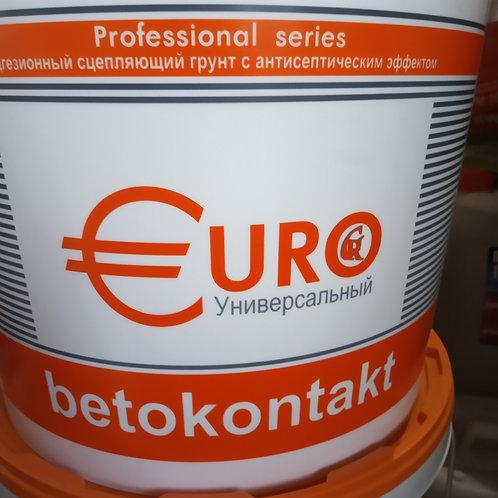 Бетоноконтакт EURO 5 кг.