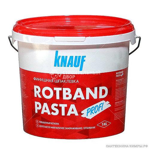 Ротбанд/паста