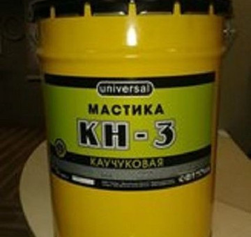 Купить мастику КН-3., Москва. 41-км МКАД Строительная ярмарка Славянский мир.