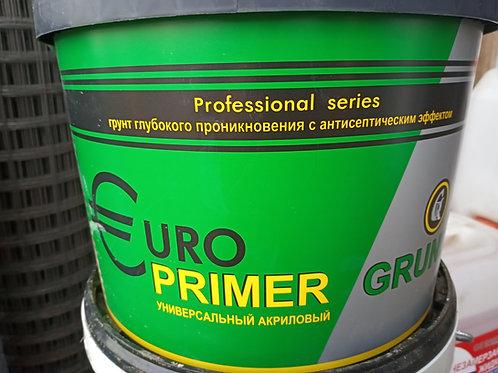 EURO PRIMER GRUND 10 л.