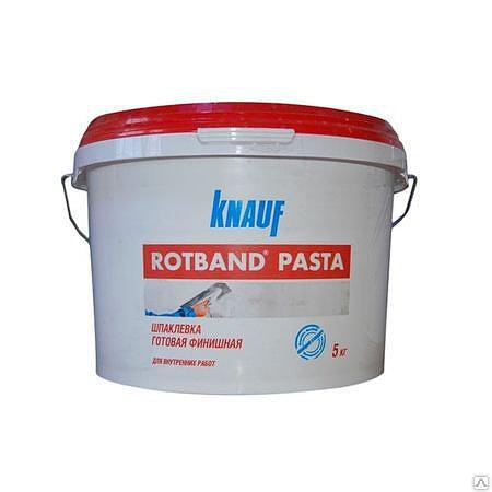 Ротбанд/паста 5кг