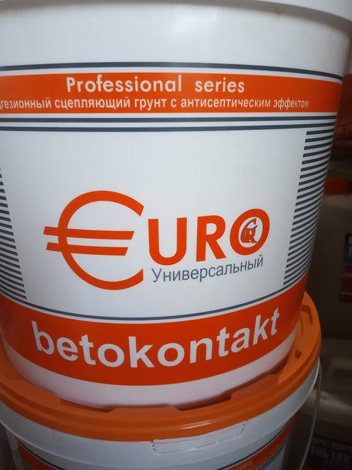 Бетоноконтакт EURO (Евро) 20 кг