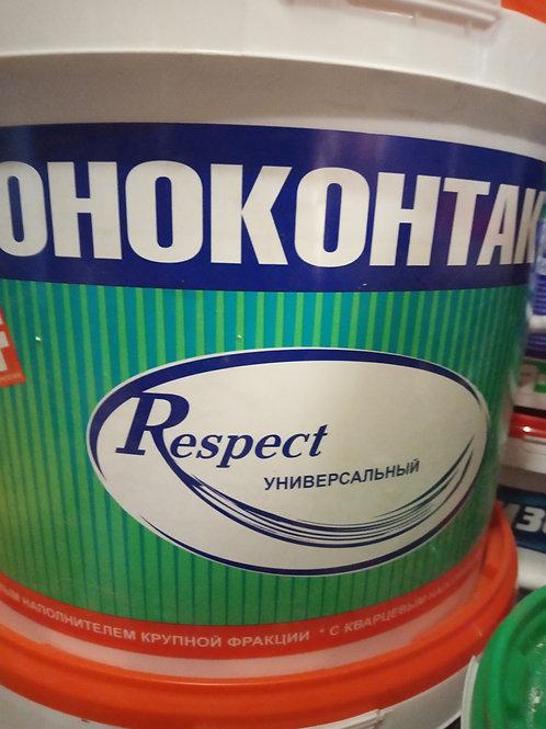 Бетоконтакт Респект 20кг