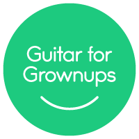Guitar For Grownups
