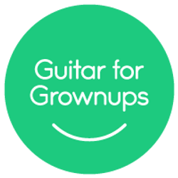 Guitar For Grownups