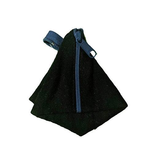 Pochette triangulaire