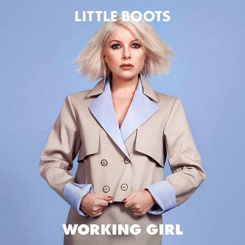 Working Girl CD