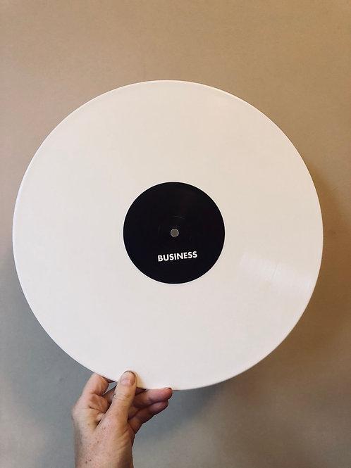 Business Pleasure Vinyl