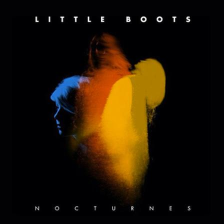 Nocturnes CD signed