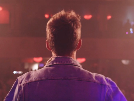 Uusi live-kooste Instaglamourilta