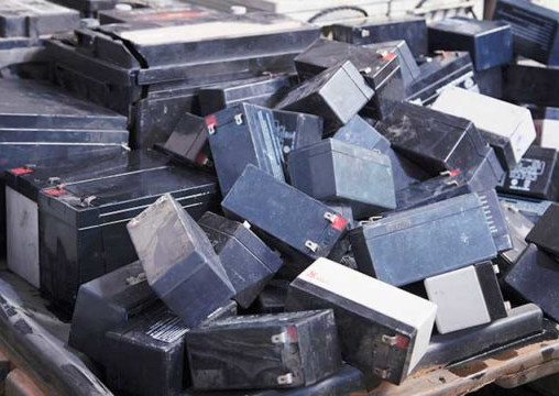 Recycling EV Batteries - Not A Question Of If, But When.