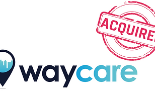Waycare has been acquired for $61M