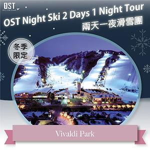 OST提供您在首爾近郊更方便,更精彩,小團制高品質的一日遊. one stop travel in korea. Kyle ski tour