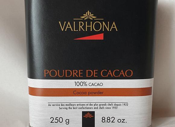 Cacao en poudre 100% CACAO