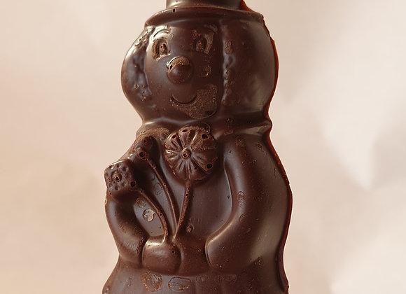 Sucette Enfant chocolat Noir