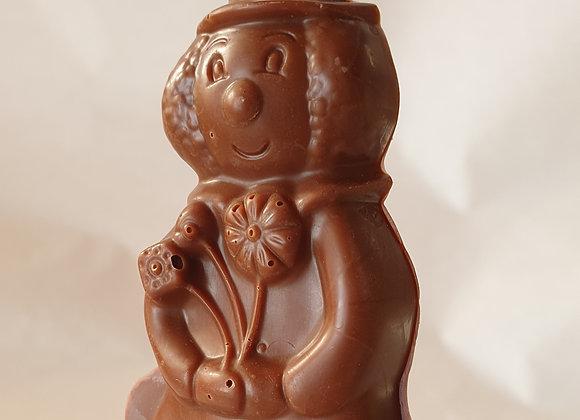 Sucette Enfant chocolat Lait