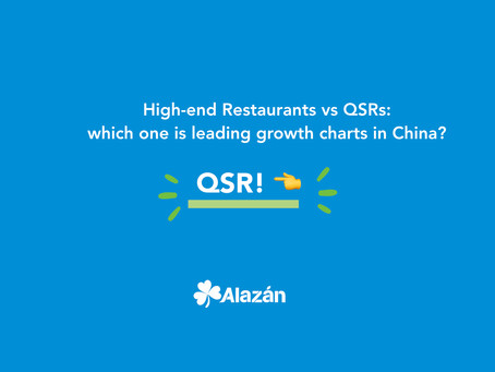 High-end restaurants vs. QSRs: which one is leading growth charts in China?