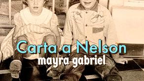 Carta a Nelson