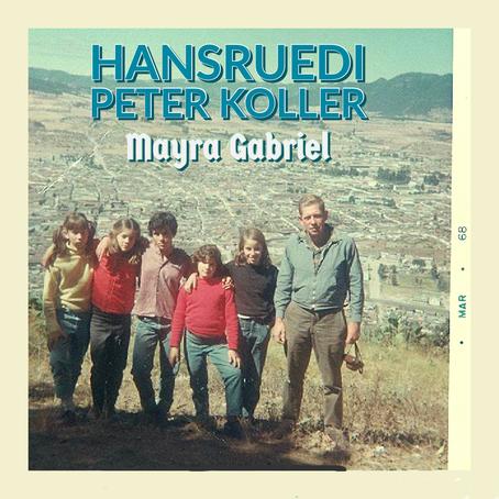 Hansruedi Peter Koller