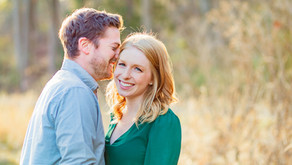 Nick and Kate's Engagement Session