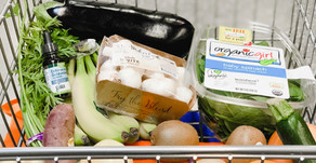 Your 'Go To' Healthy Grocery List For the Week