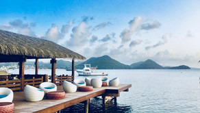 Our Perfect Honeymoon at Sandals Grande St. Lucian