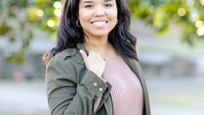 5 Reasons Taking Your Senior Portraits Are A Must This Year