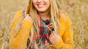 Mackenzie's Senior Session at Long Hunter State Park