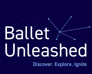 Ballet Unleashed - 'Inklings'