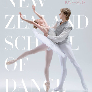 New Zealand School of Dance: 50th Anniversary Celebration