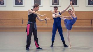 Dance Informa: April Edition
