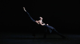 WINNER OF CHOREOGRAPHIC AWARD ANNOUNCED